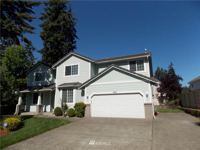 9300 Vancouver Drive NE, Lacey, WA 98516
