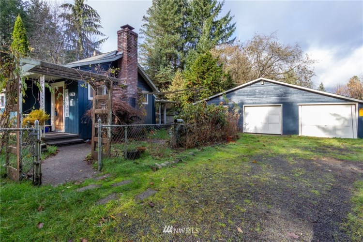 526 E Walnut Street, Shelton, WA 98584