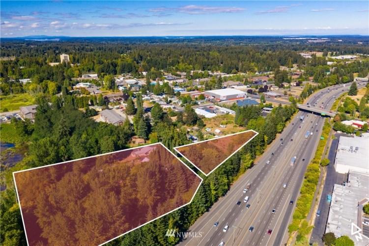 0 Franz Anderson Road SE, Olympia, WA 98501