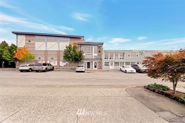810 E Harrison, Tacoma, WA 98404
