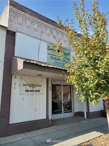 237 N Columbia Avenue, Connell, WA 99326