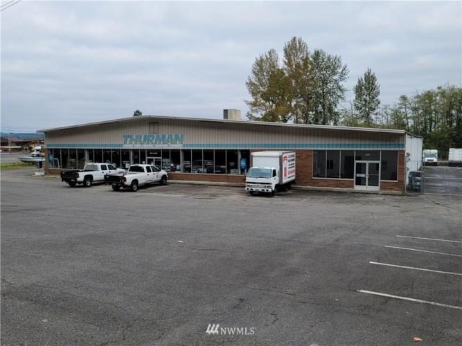 1860 NE Kresky Avenue, Chehalis, WA 98532