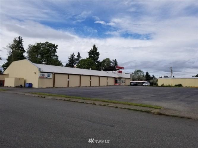 204 T Street SW, Tumwater, WA 98501