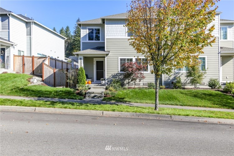 3418 Hoffman Hill Blvd Unit #203 #203, Dupont, WA 98327