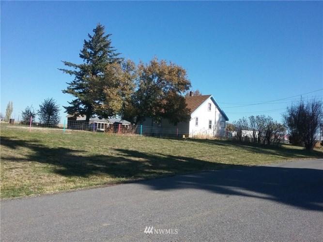 604 N Adams Street, Waterville, WA 98858