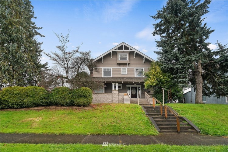 621 NW Quincy Place, Chehalis, WA 98532