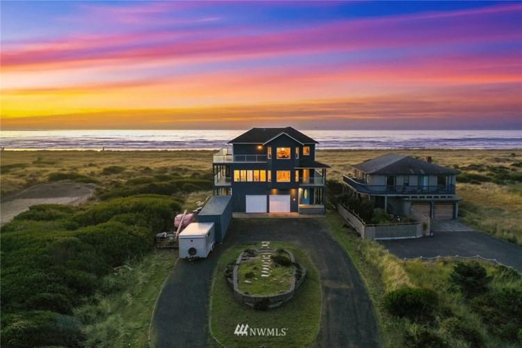 1191 Ocean Shores Boulevard SW, Ocean Shores, WA 98569