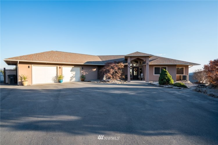 486 Chrisview Court E, Ephrata, WA 98823