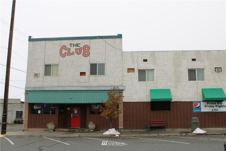 125 Pine Street, Okanogan, WA 98840