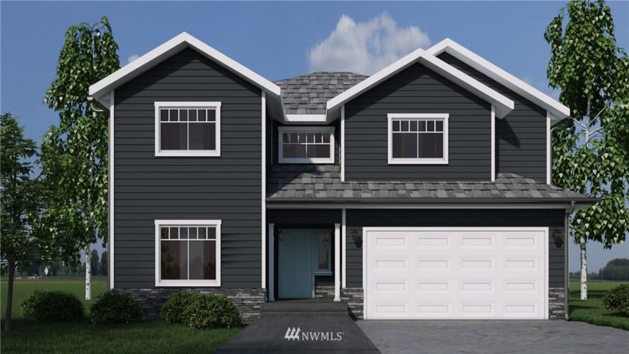 7641 Deschutes Heights Court SE, Tumwater, WA 98501