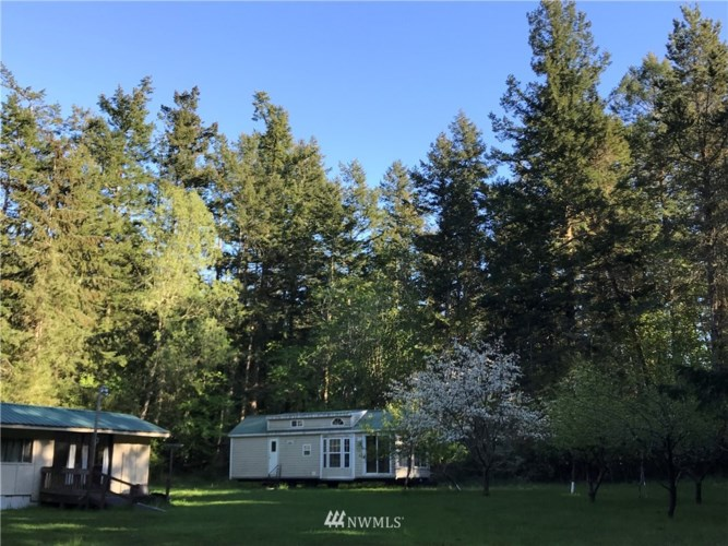 778 Thatcher Pass Road, Decatur Island, WA 98221