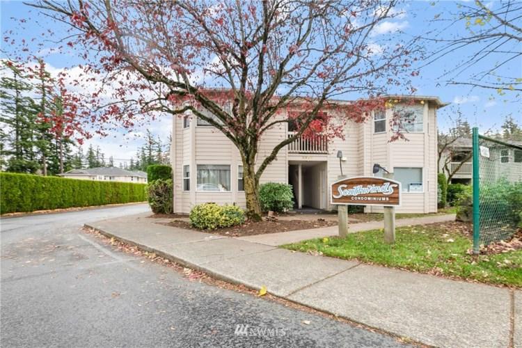 3378 Northwest Avenue #101, Bellingham, WA 98225