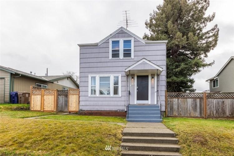 3014 S 13th Street, Tacoma, WA 98405