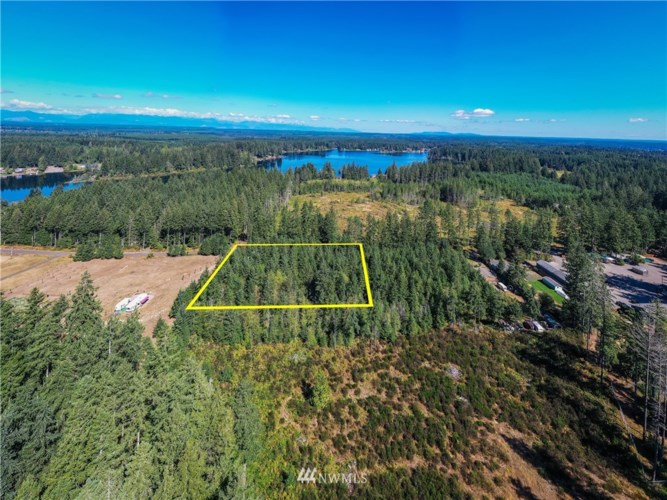 0 E Clay Road, Shelton, WA 98584