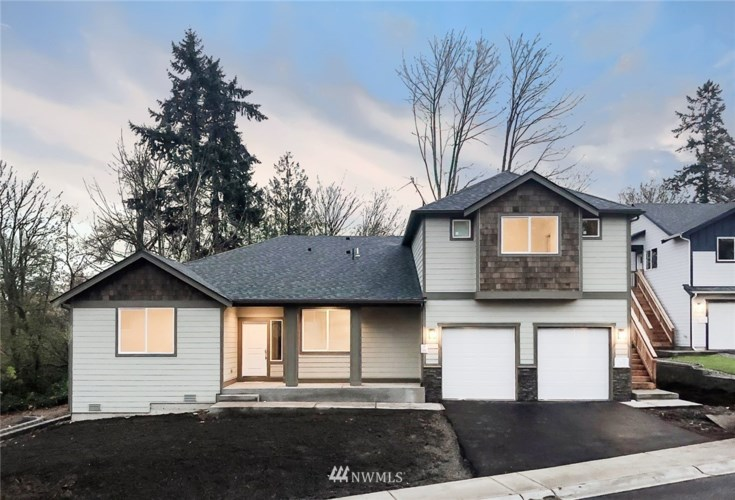 5117 S 175TH Street #Lot 7, SeaTac, WA 98188