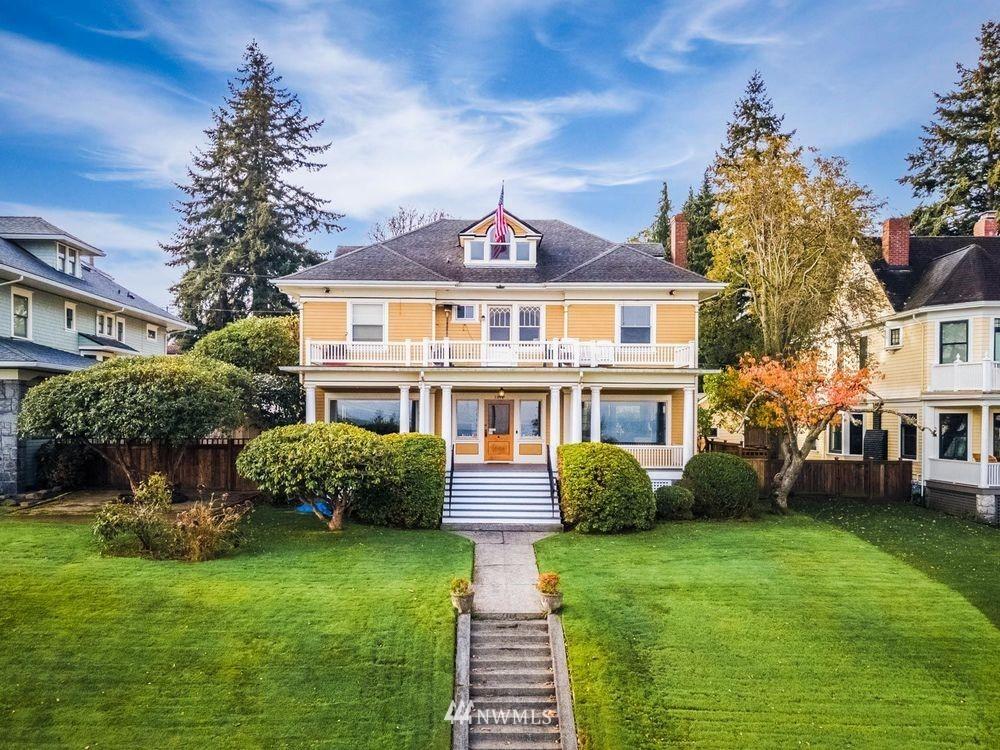 1314 N Yakima Avenue, Tacoma, WA 98403