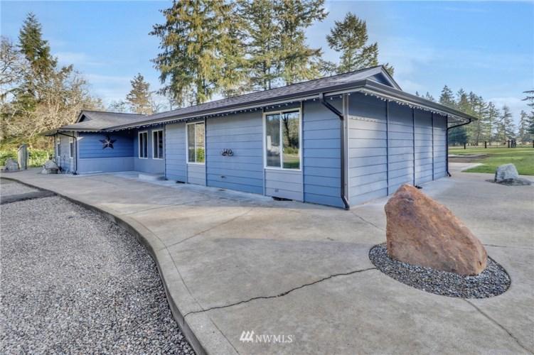 12912 Silver Creek Drive SW, Tenino, WA 98589