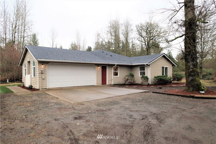 11210 180th Lane SW, Rochester, WA 98579