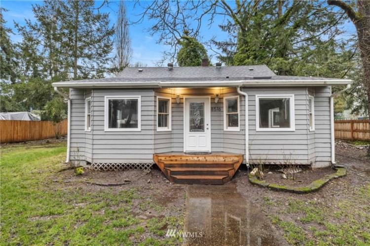 8516 Spruce Street SW, Lakewood, WA 98498