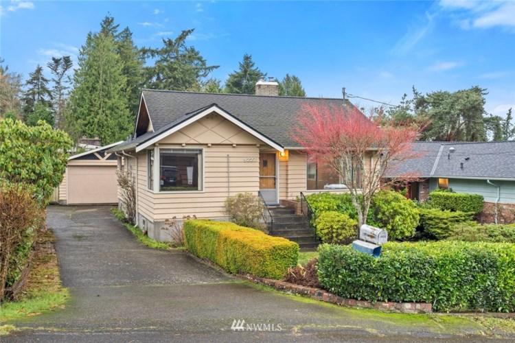 9227 26th Avenue NW, Seattle, WA 98117