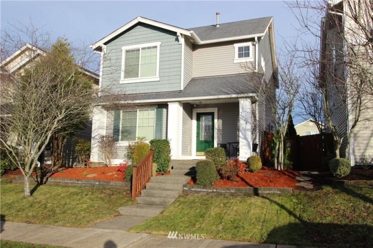 1676 Brown Avenue, Dupont, WA 98327