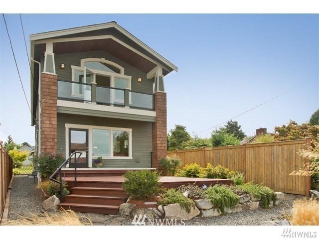 10032 44th Avenue SW, Seattle, WA 98146