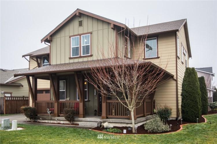 8901 Buttercup Street SE, Tumwater, WA 98501