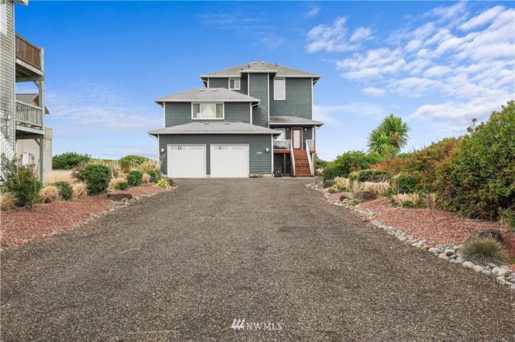 1081 Ocean Shores Boulevard SW, Ocean Shores, WA 98569