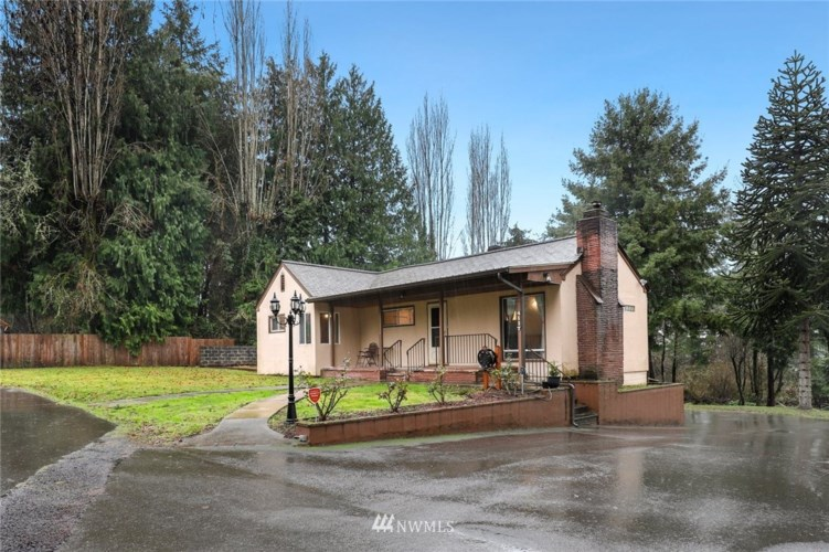 4117 NW Phinney Bay Drive, Bremerton, WA 98312
