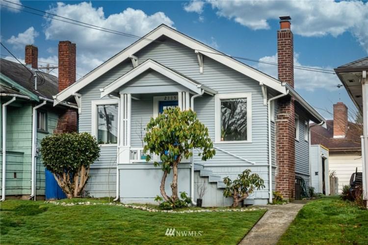 2115 16th Street, Everett, WA 98201
