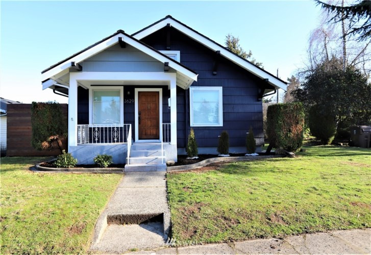 3629 N Huson Street, Tacoma, WA 98407