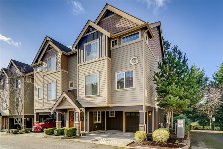 19439 1st Avenue S #G2, Normandy Park, WA 98148