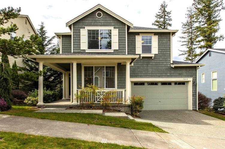 7019 Silent Creek Avenue SE, Snoqualmie, WA 98065