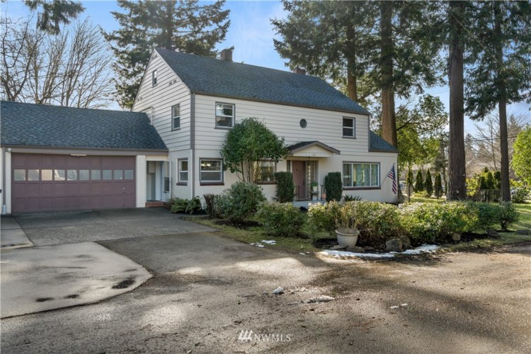 1907 Scammell Avenue NW, Olympia, WA 98502
