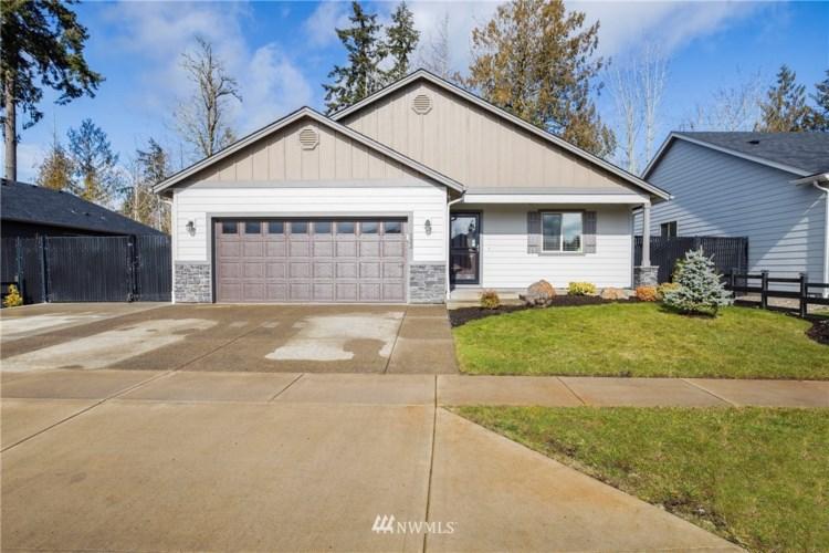 122 Zephyr Drive, Silverlake, WA 98645