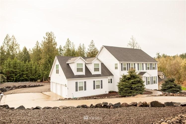 86 Silver Shores, Silverlake, WA 98645