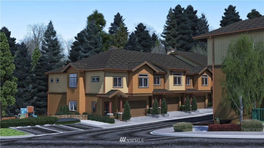 1064 Collier Place SW, Issaquah, WA 98027