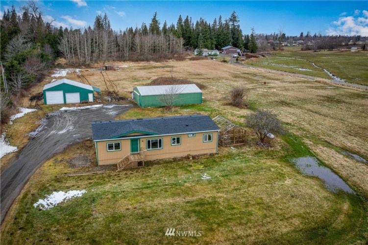 5911 Elder Road, Ferndale, WA 98248