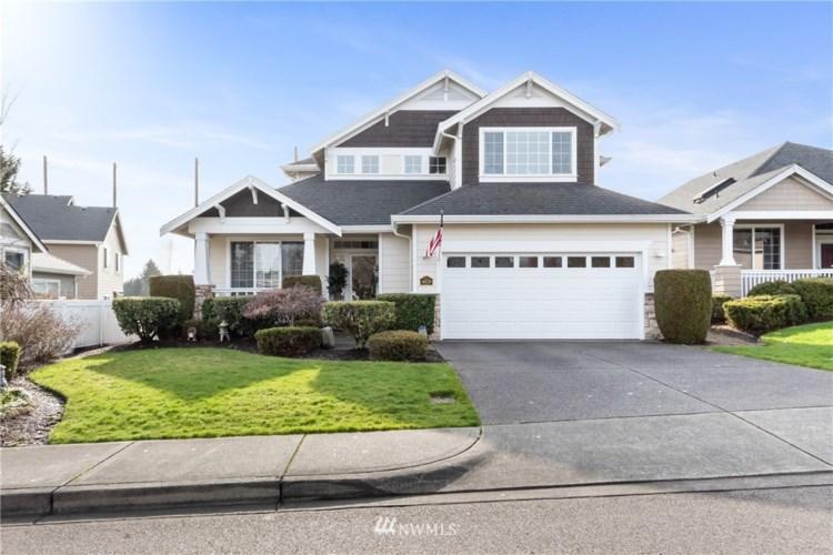 4028 42nd Street NE, Tacoma, WA 98422