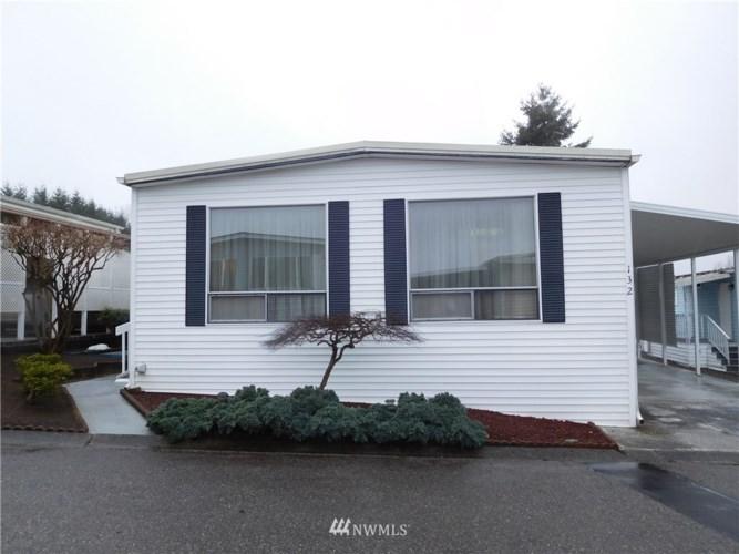 1415 84th Street SE #132, Everett, WA 98208
