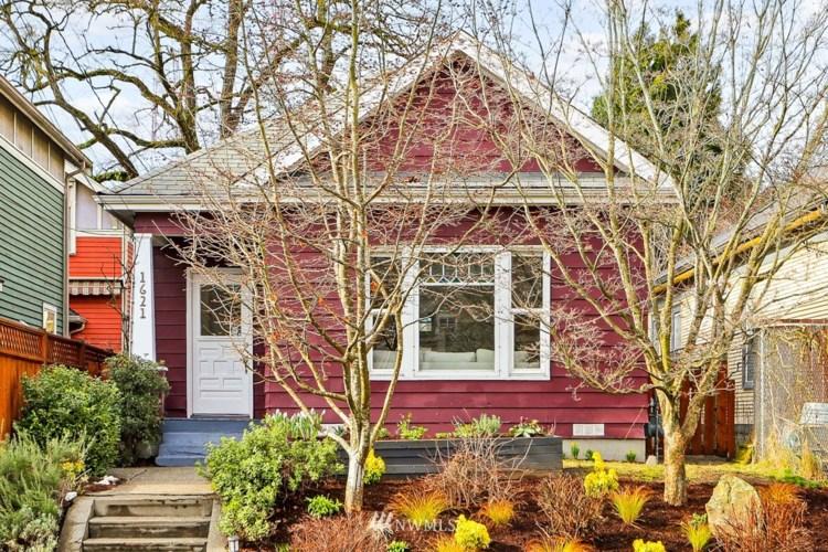1621 22nd Avenue, Seattle, WA 98122