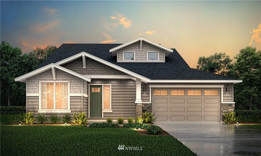 5628 Waldron Drive NE, Lacey, WA 98516