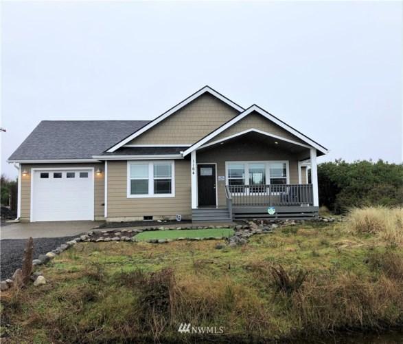 1164 Greenview Avenue SW, Ocean Shores, WA 98569