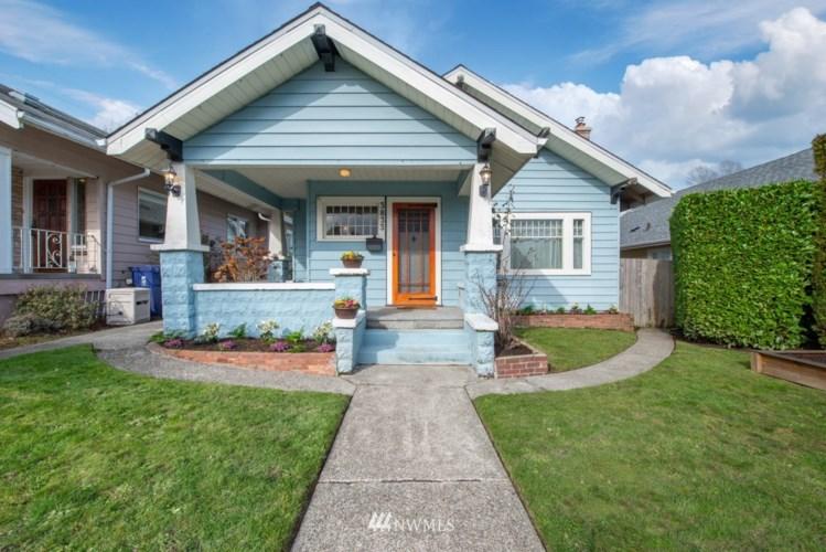 3833 N 7th, Tacoma, WA 98406