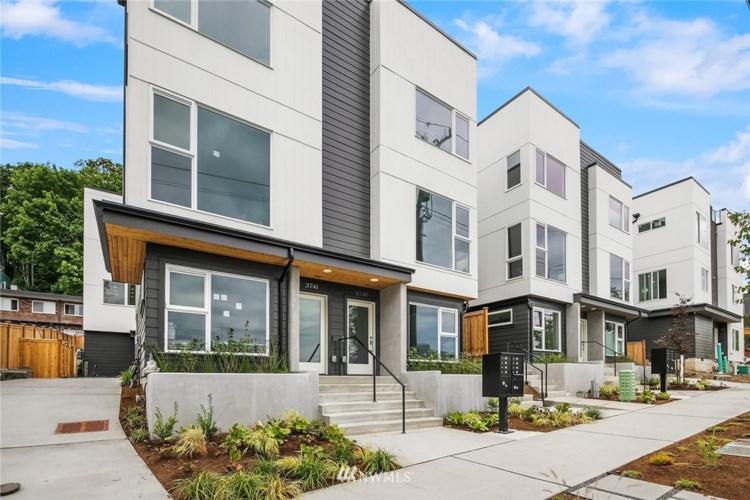 3731 S Dawson Street, Seattle, WA 98118