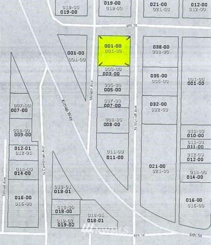 643 N Wycoff Avenue, Bremerton, WA 98312