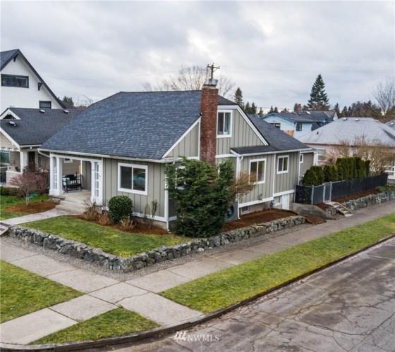 1132 N Prospect Street, Tacoma, WA 98406