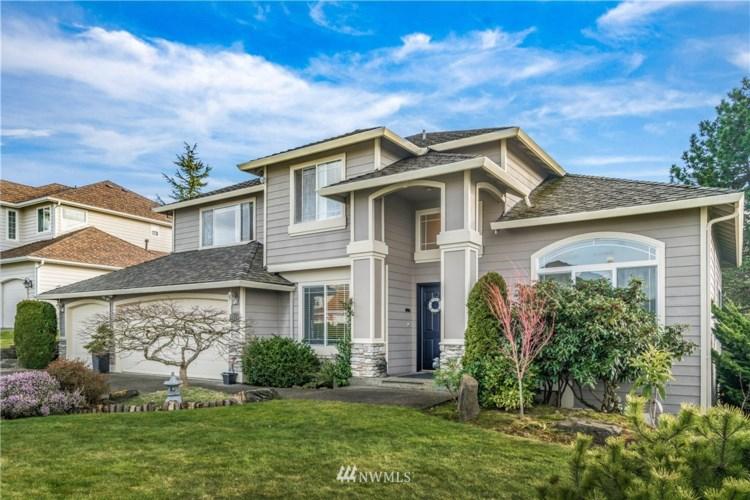 5434 Orca Drive NE, Tacoma, WA 98422