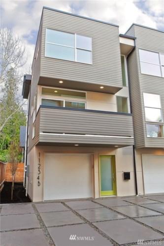 11234 Greenwood Avenue N #B, Seattle, WA 98133