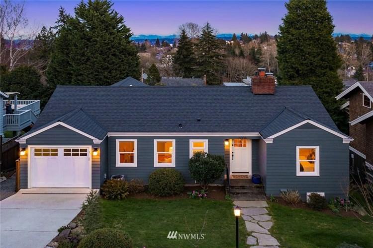 6008 51st Avenue NE, Seattle, WA 98115